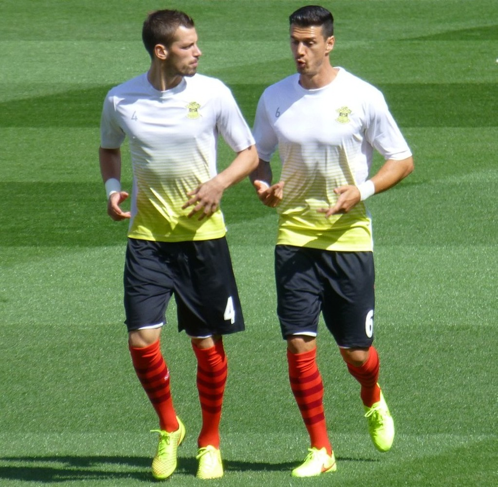 Schneiderlin and Fonte